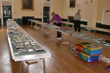 Miniature Art Exhibition - Hilliard Society of miniaturists