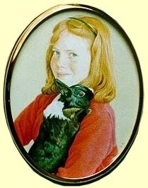 Jenny Brooks Miniature Artist
